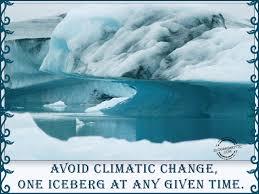 Climate Change Slogans