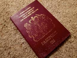 British Passport Design After Brexit