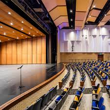 Allen Isd Performing Arts Center Seating Chart I M Terrell Academy For Stem And Visual And Performing Arts