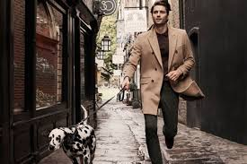 save 4 top tips for wearing a mens trench coat