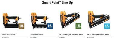 finish nail gun bosch nailer 15 gauge angled review