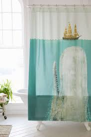 Shower Curtain Pattern