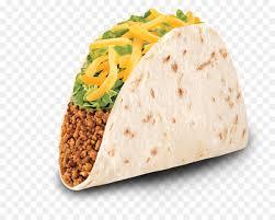 taco bell tacos png. Interesting Taco Taco Bell Burrito Calorie Food  TACOS For Tacos Png A