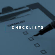 House Sitting Checklist Get Organised House Sitter Checklist