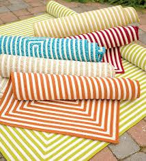 polypropylene rug heat set are