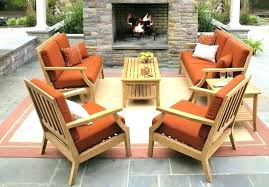 wood patio furniture plans. Patio Furniture Plans Outdoor Wood En Redwood .