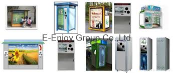 Recycle Vending Machine Adorable IOT System Waste Treatment Reverse Recycle Vending Machine China