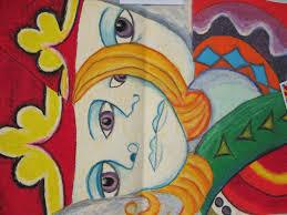 clown paris and pablo ruiz el pintor y la modelo picasso pablo picasso famous paintings list