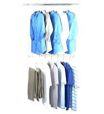 closet rod extender curtain extenders perfect decoration