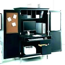 narrow office desk. Narrow Office Desk Computer Desks Home Collection In Long Skinny Small K