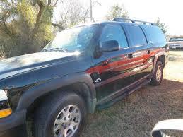 2002 chevrolet suburban vehicle photo in brady tx 76825