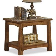 riverside craftsman home side table