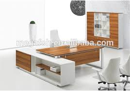 office desk design. Most Fashional Office Desk Design Top 10 Furniture Manufacturers(FOH-HPBB24) N