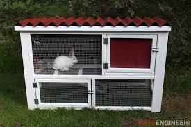rabbit hutch feature