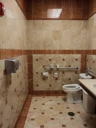 Commercial Bathroom Design Traditional Bathroom Chicago By