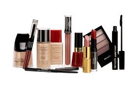 revlon plete make up kit