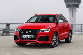 new car model release dates 20152018 Audi Q3 Review Release Date and Price  httpwwwautos