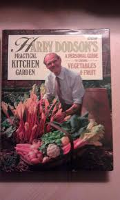 Ruth Mott Victorian Kitchen Harry Dodsons Practical Kitchen Garden Personal Guide To Growing