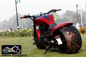 rouge with dummy v twin from indian chopper 350cc com