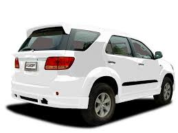 Toyota Fortuner's Booking Restarted In India | Car Dunia - Car ...
