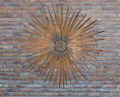 Small Picture Laser cut metal wall art for outdoor living areas by www