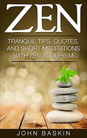 Tranquility Quotes Stunning Amazon ZEN Tranquil Tips Quotes And Short Meditations With