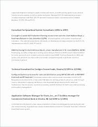 Should A Resume Include References Awesome How To Include References In Resume Luxury Resume Examples With