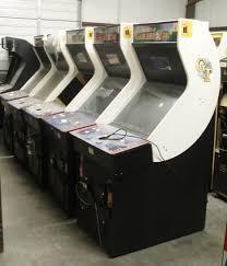 Golden Tee Cabinet Golden Tee Golf Arcade Video Game Machine Aceamusementsus