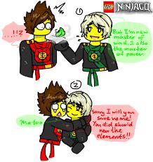 Ninjago Kai X Cole Lemon Fanfic