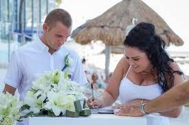 hotel riu cancun wedding at riu cancun