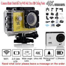 Shop bán Camera hành trình 4K, Camera Hành Trình 1080 Sports, Camera 4K  Ultra HD hành trình xe máy Camera phượt thể thao, Chống Rung Lấy Nét Tự  Động, Điều Khiển Từ