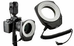 Godox Ring 48 Macro Ring Light Details About Godox Smart Ring 48 Led Macro Ring Light For Canon Nikon Digital Slr Cameras