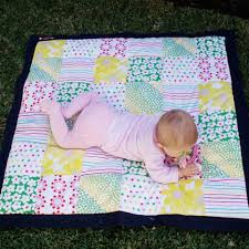 Baby Gifts | Playmat | Bright, colourful & padded Toddler Play ... & ... Baby-playmat-GoGoMat-Girls ... Adamdwight.com