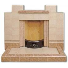 Art Deco Fireplace  EBayArt Deco Fireplace