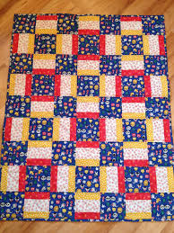 Warm Wishes Quilt Pattern