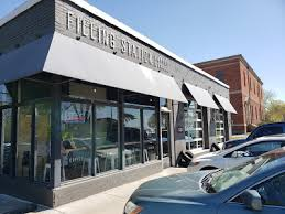 3.4k likes · 144 talking about this · 964 were here. Filling Station Coffee Cafe In Overland Park United States Top Rated Online