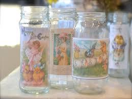 Decorate Glass Jar Glass Jar Decoration Harper Noel Homes Bathroom Ideas With 75