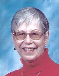 Obituary of Priscilla Ann Franklin | Santa Cruz Memorial