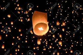 Resultado de imagen para globos aerostáticos de papel