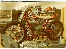 backmarker honda ns750 flat tracker motorcycle usa
