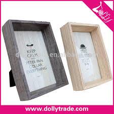 Decorative Shadow Box Frame