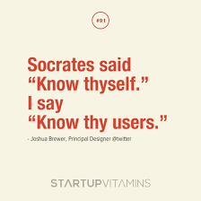 users quotes