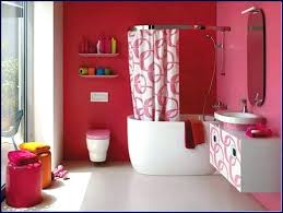 bright bathroom colors best pink paint for bathrooms interior yellow multi colored bath rugs
