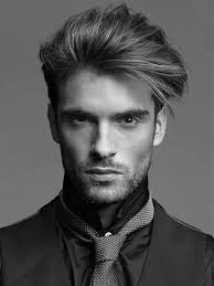 cool hairstyles for men with straight hair um length