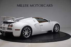 A white 2011 bugatti veyron is driven by roman pearce in abu dhabi, dubai in furious 7. Pre Owned 2011 Bugatti Veyron 16 4 Grand Sport For Sale Miller Motorcars Stock 7809