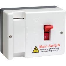 what is a fuse box ko electrical main switch allows you to turn off the electricity supply to your home