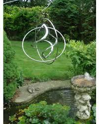 metal wind spinners