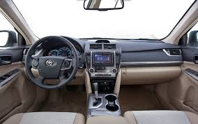 2012 Toyota Camry Hybrid Photos, Specs, News - Radka Car`s Blog