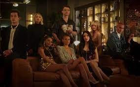 Gossip Girl' Reboot Premieres On HBO ...