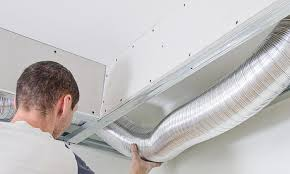 one thing to consider when looking for the right air duct cleaning company to handle your dryer vent cleaning is not only we have done a lot of dryer